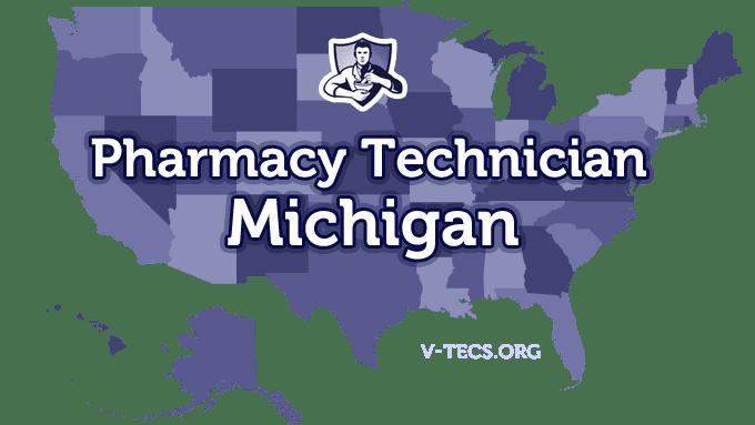 pharmacy-technician-training-Michigan