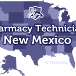 Pharmacy Technician New Mexico