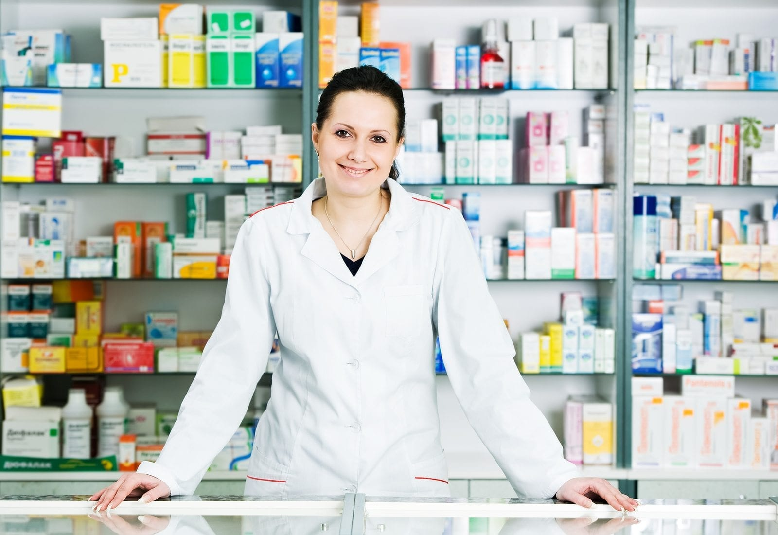 how to become hmr pharmacist