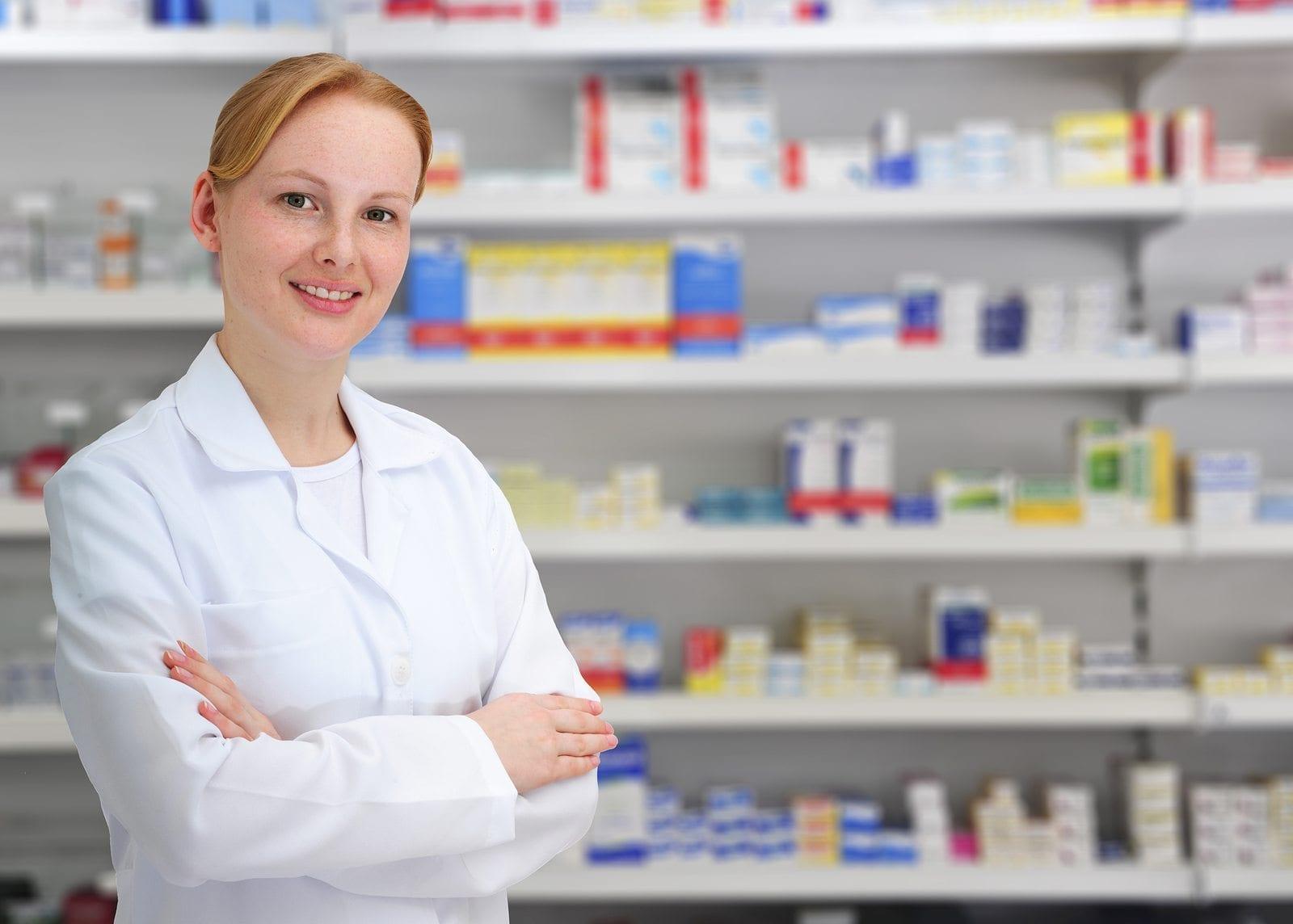 pharmacy technician schools in las vegas nv