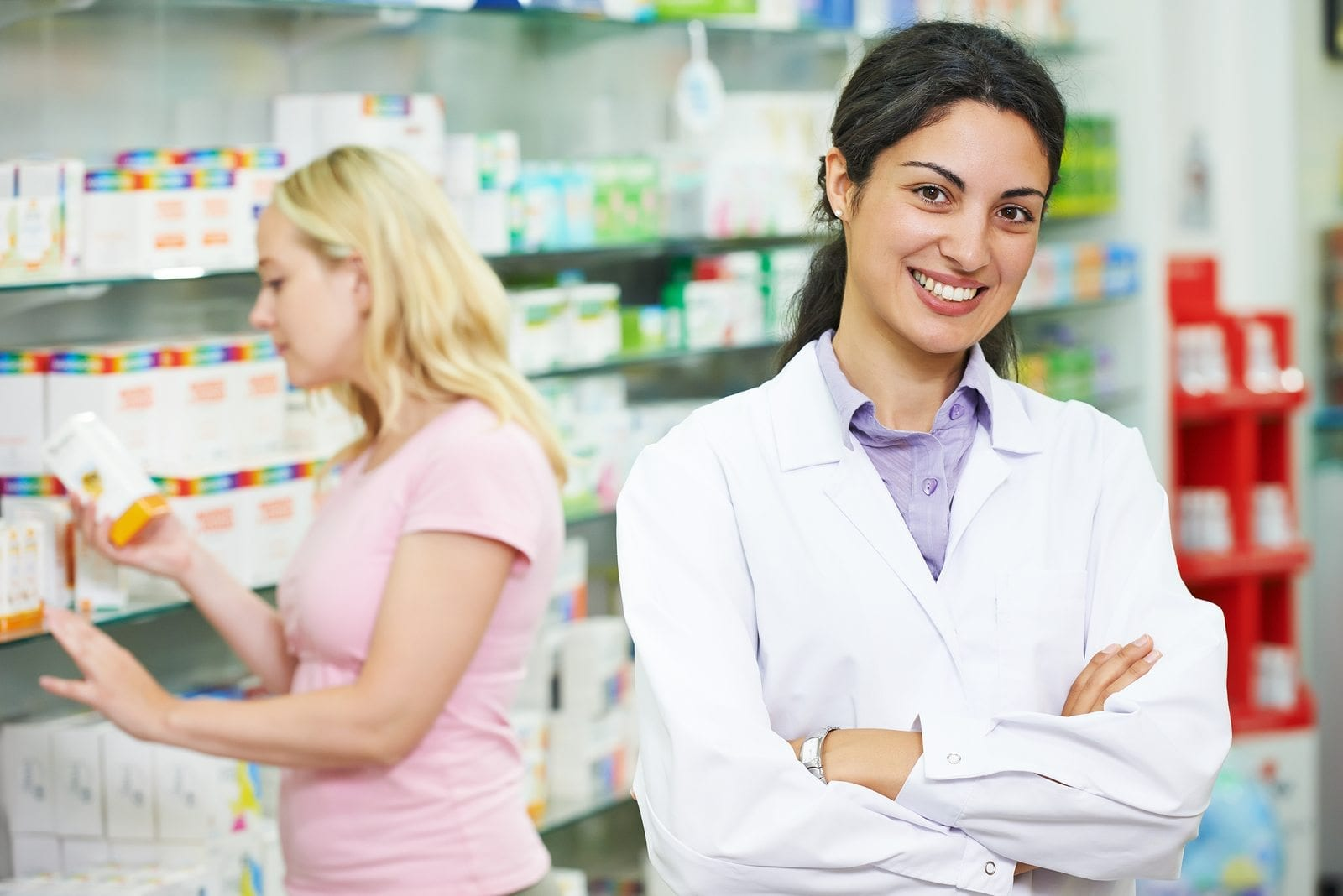 Pharmacy Technician new york college subjects