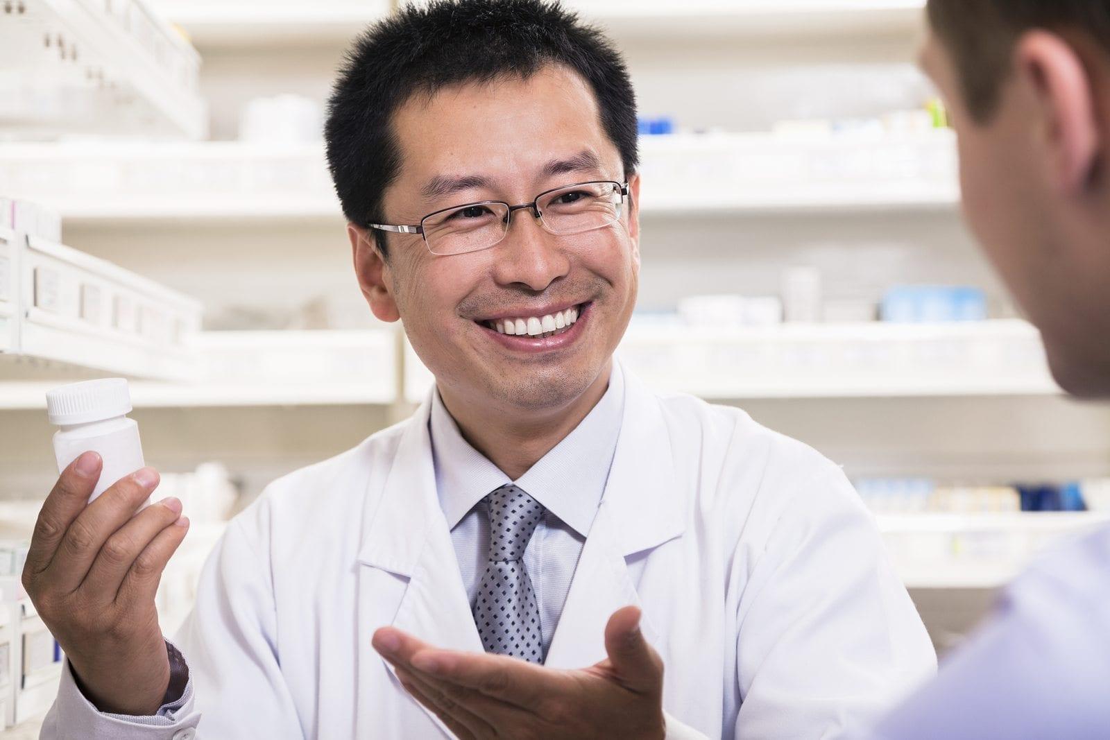 pharmacy technician classes austin texas