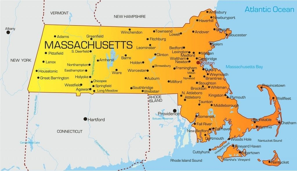 massachusetts pharmacy technician requirements and