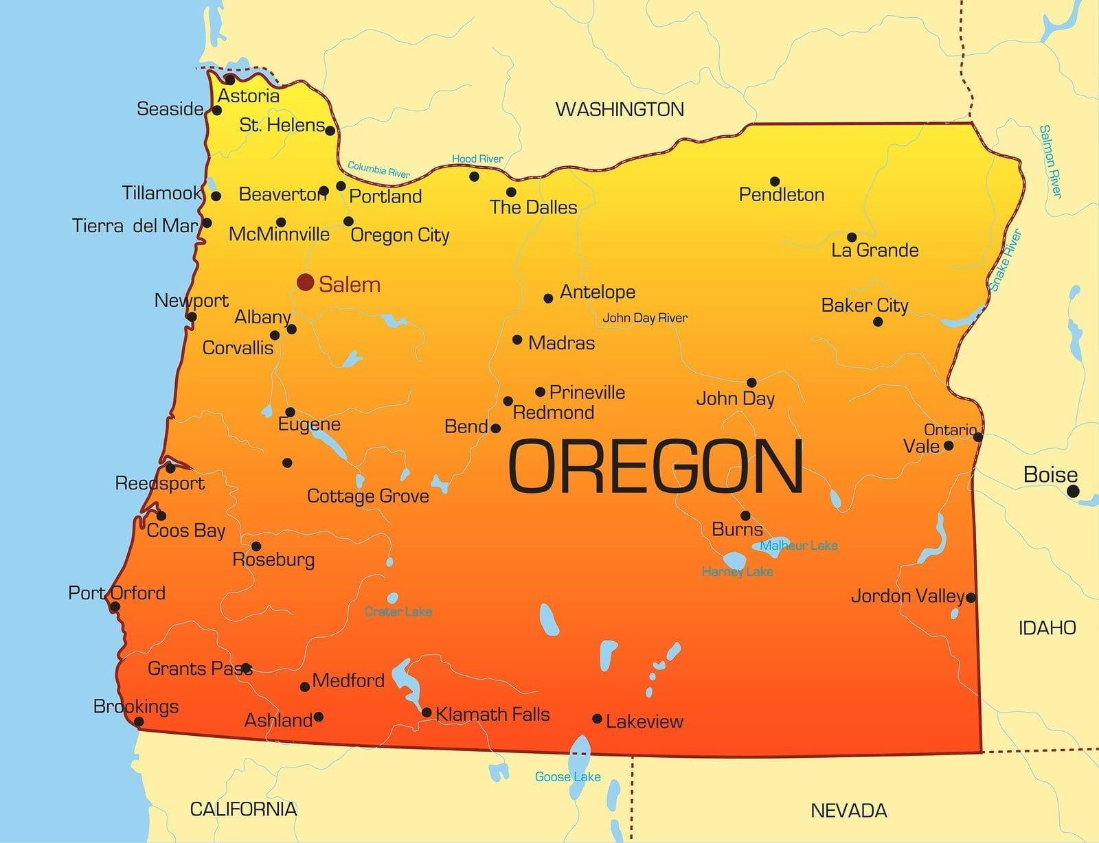 Oregon Pharmacy Technician Requirements And Training Programs