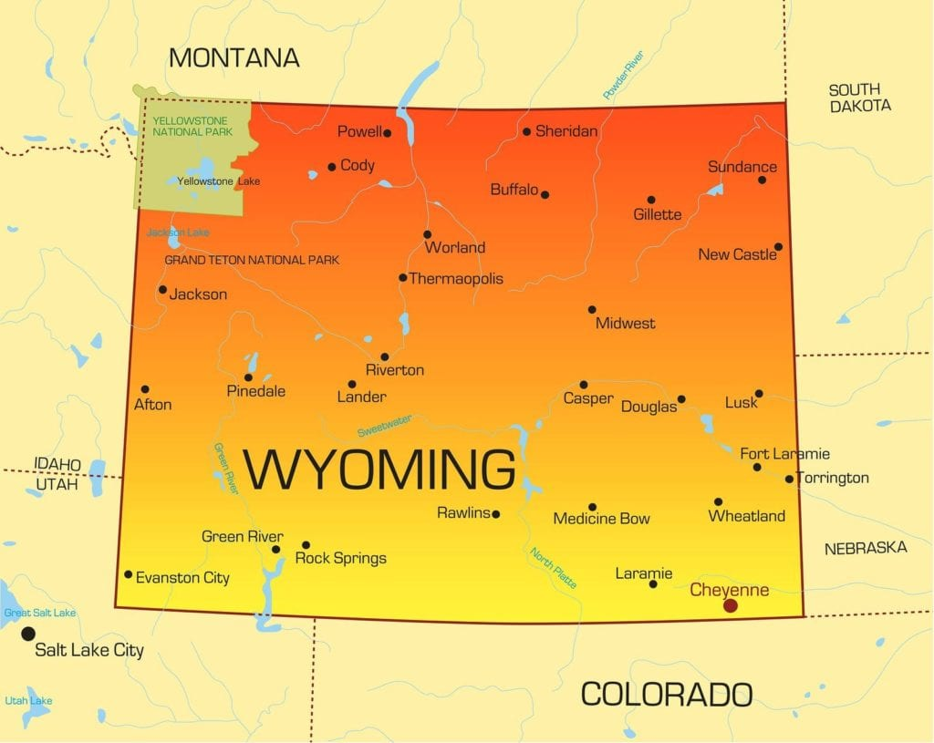 Wyoming Pharmacy Technician Requirements And Training Programs
