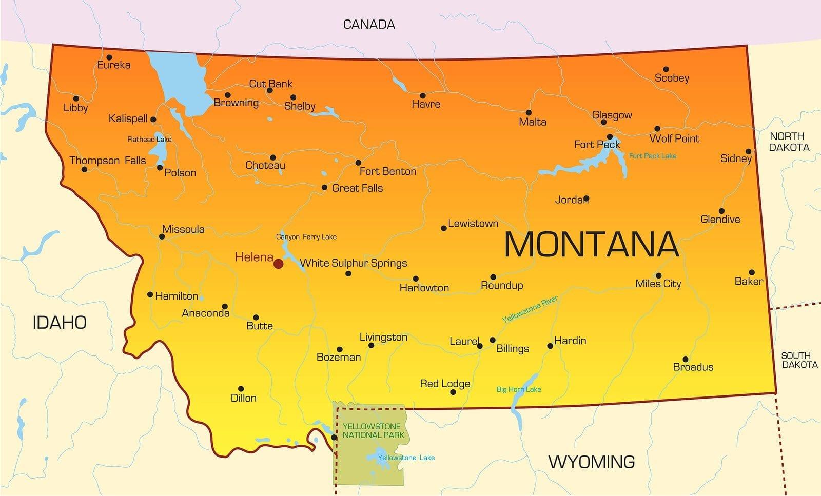 Montana Pharmacy Technician Requirements And Training Programs
