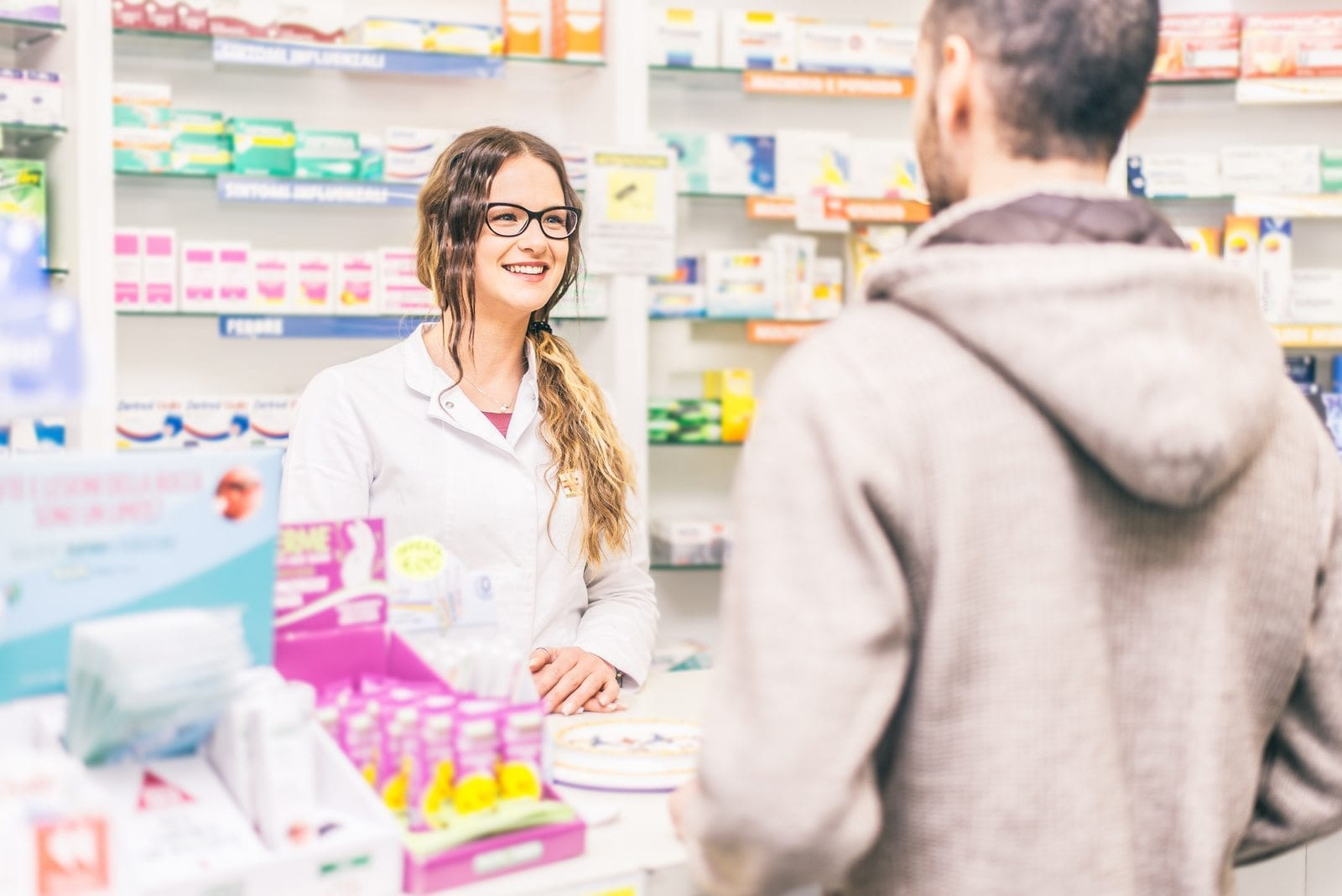 Pharmacy Technician Classes Baltimore Md