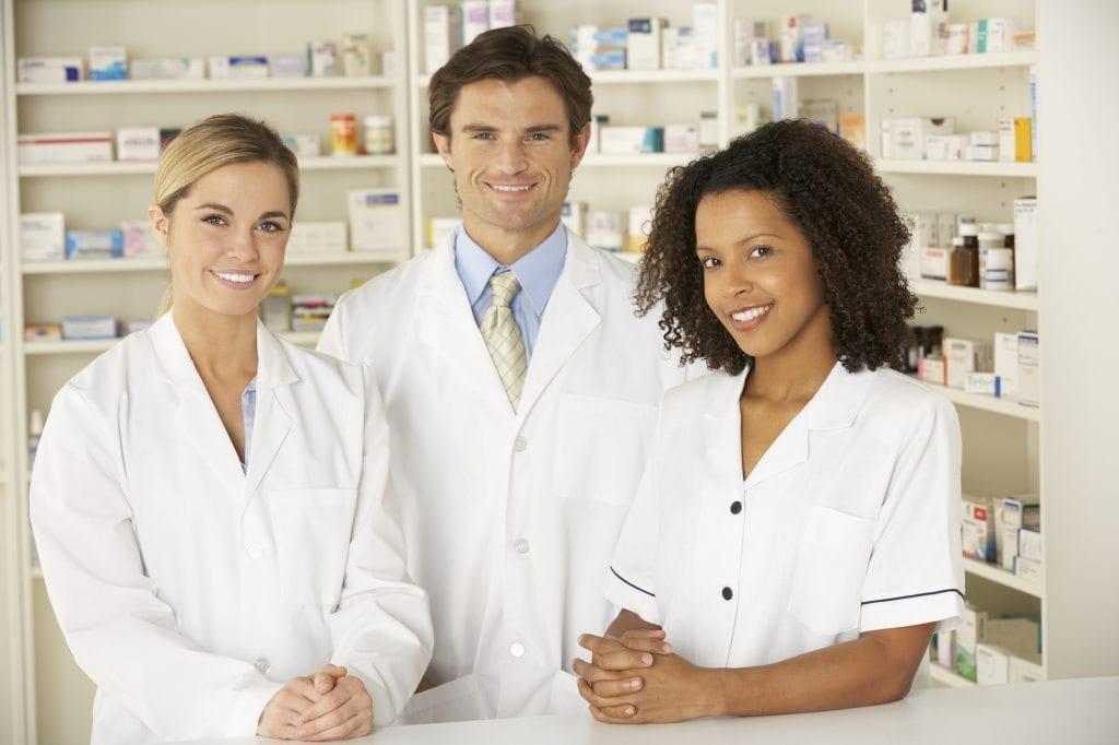 Pharmacy Technician Programs Renton, WA