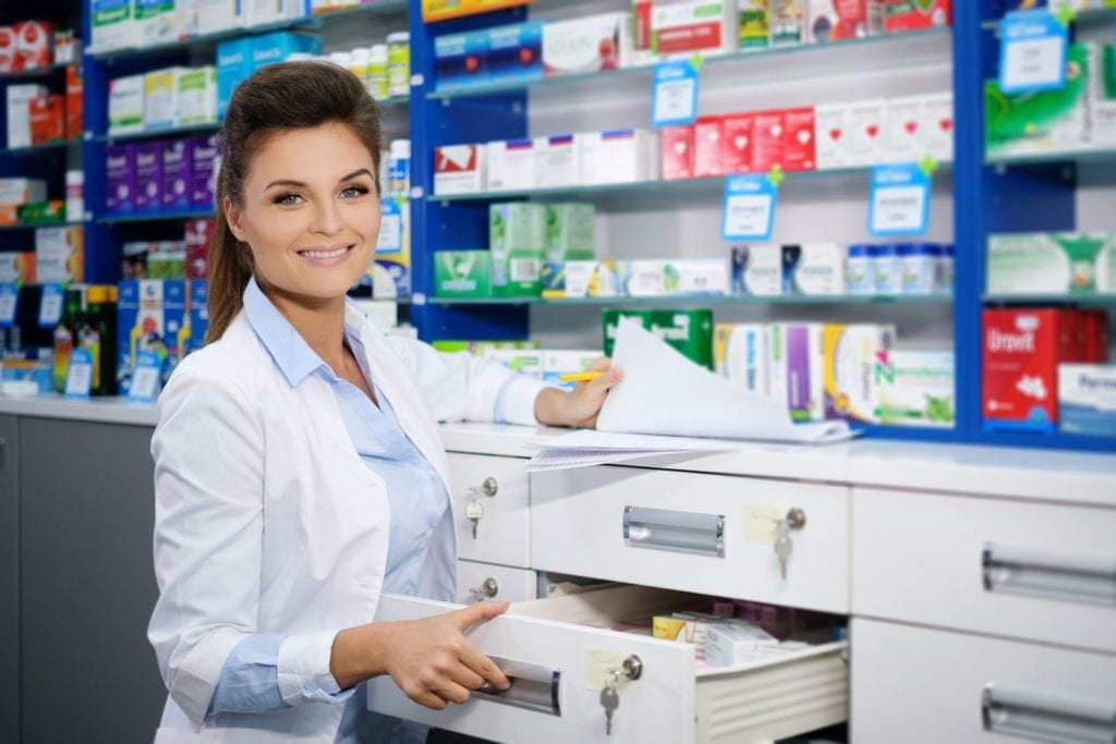 pharmacy technician programs richmond  va