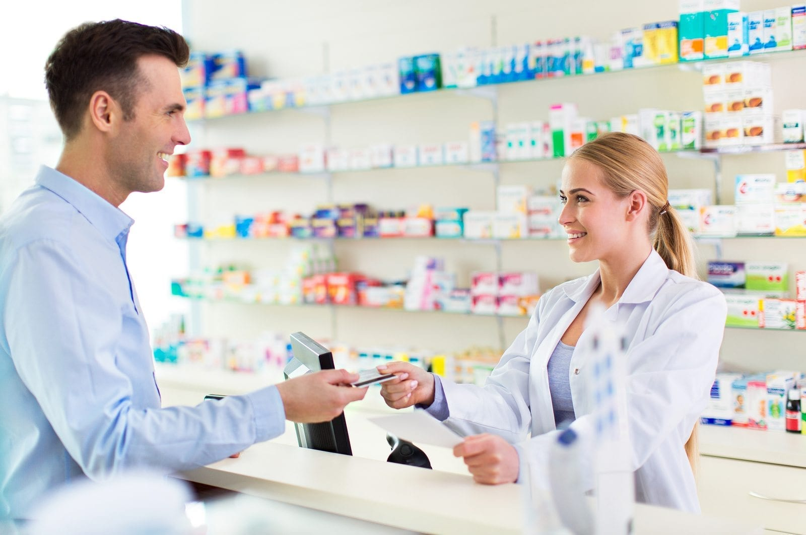 How to Get Your Pharmacy Technician License
