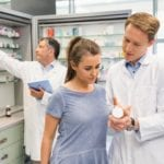 Pharmacy Technician Programs Garland, TX