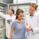 Pharmacy Technician Programs Garland, TX