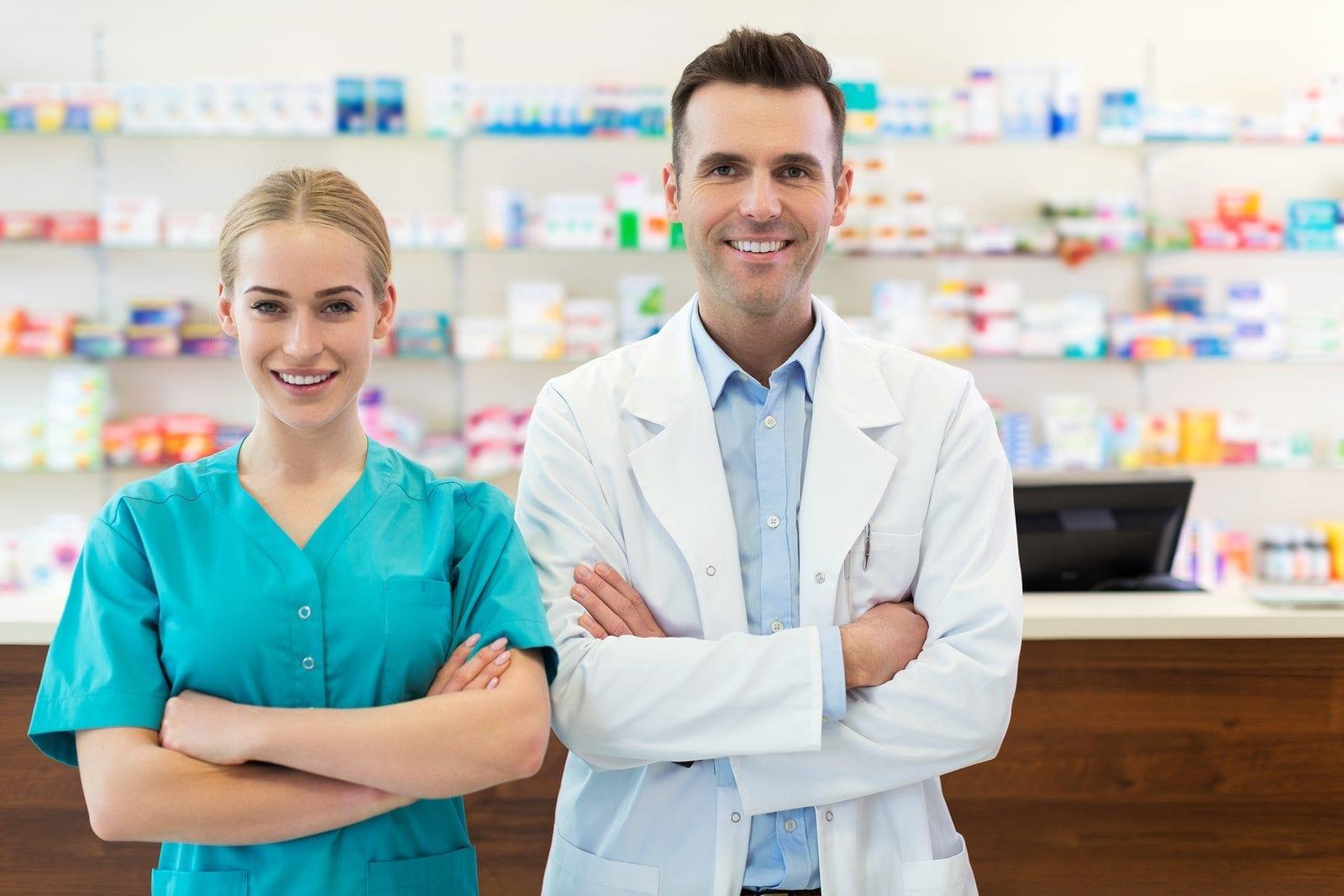 pharmacy technician programs modesto ca