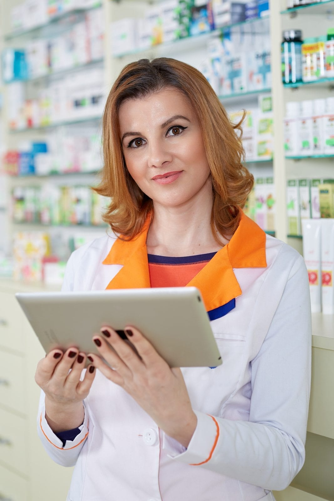 pharmacy technician programs palatine il