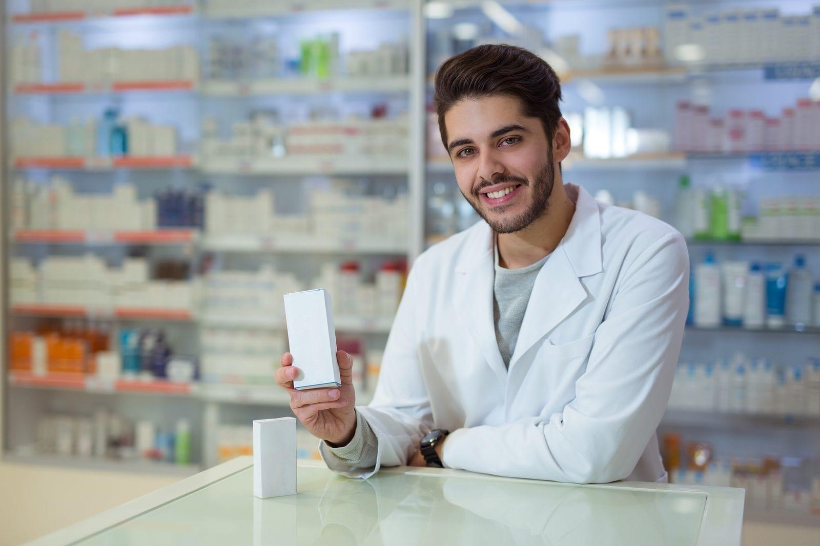 Pharmacy Technician Programs Tacoma, WA