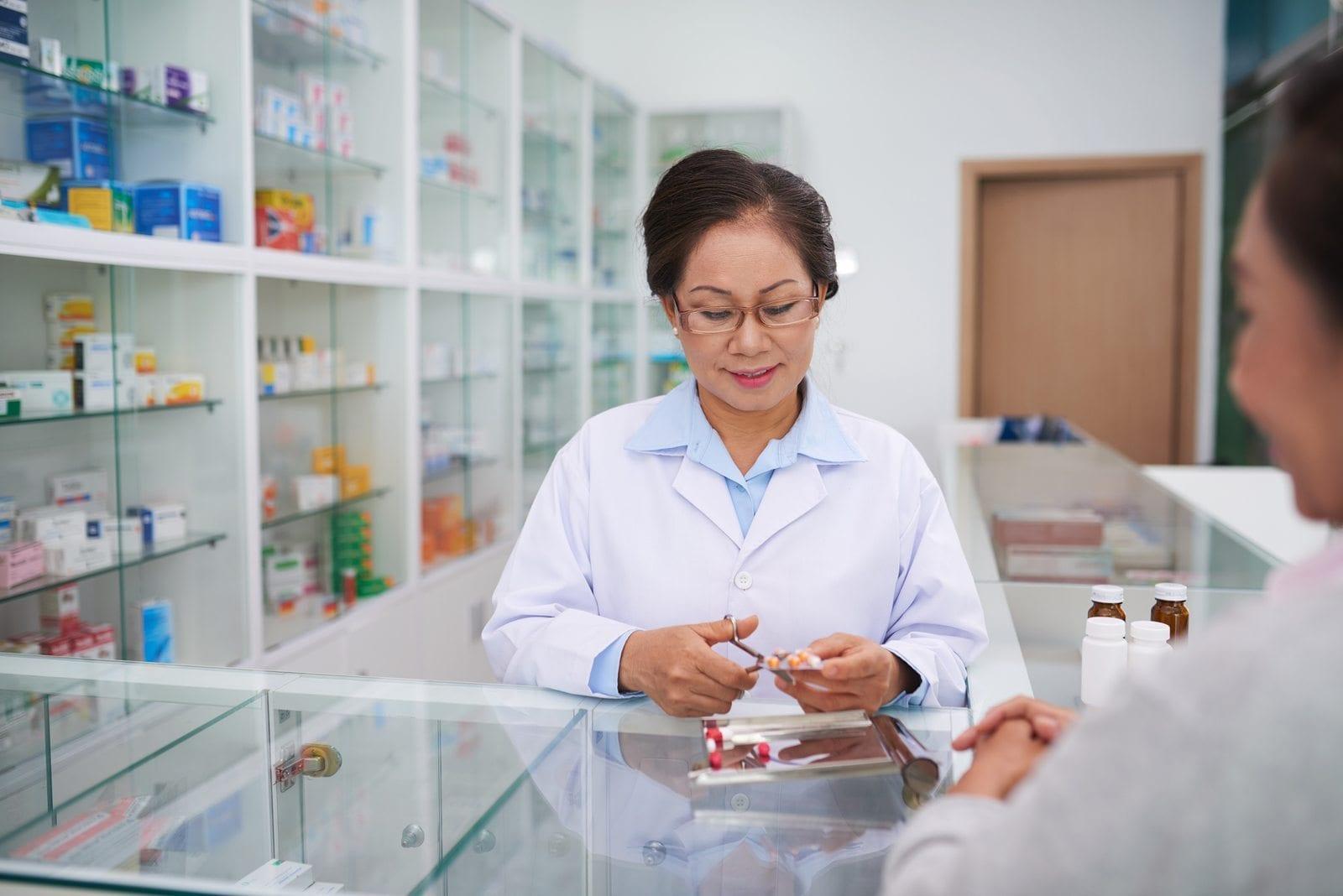 pharmacy technician programs perrysburg oh