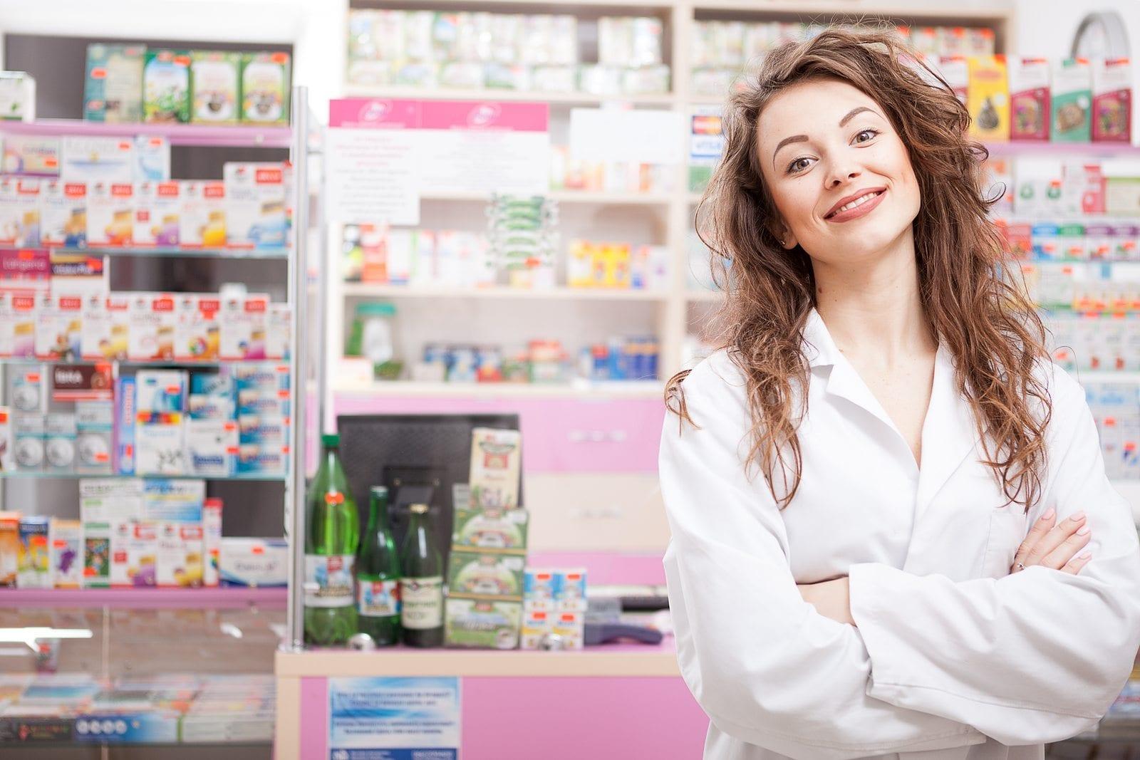 pharmacy technician programs fall river ma