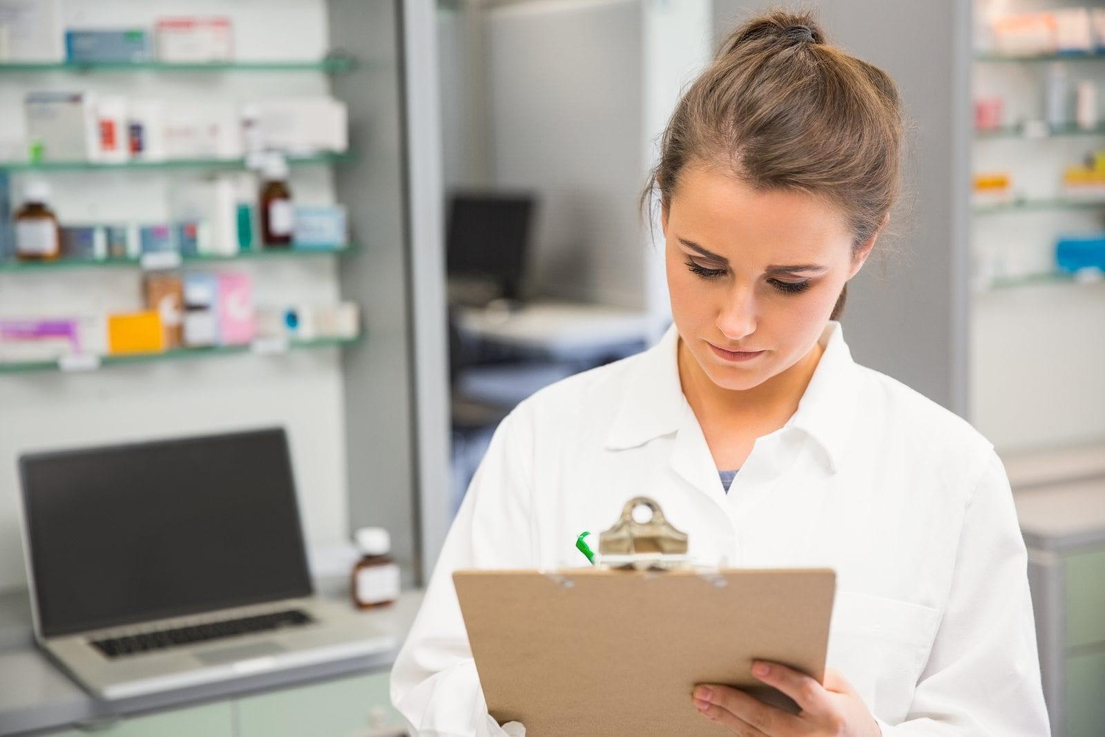 Pharmacy Technician Programs Sacramento Ca