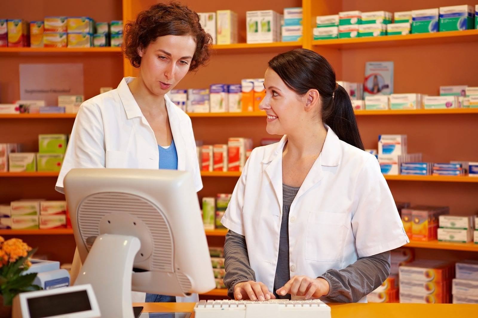 Pharmacy Technician Programs Tulsa Ok