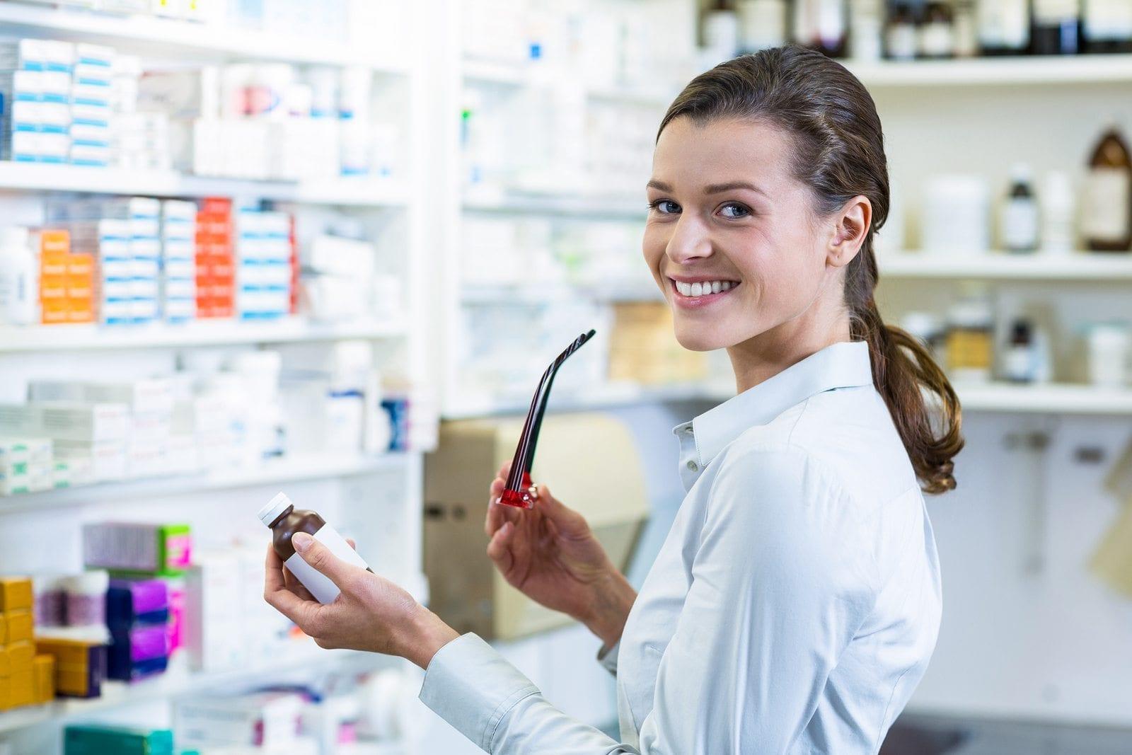 Pharmacy Technician Programs Augusta Ga