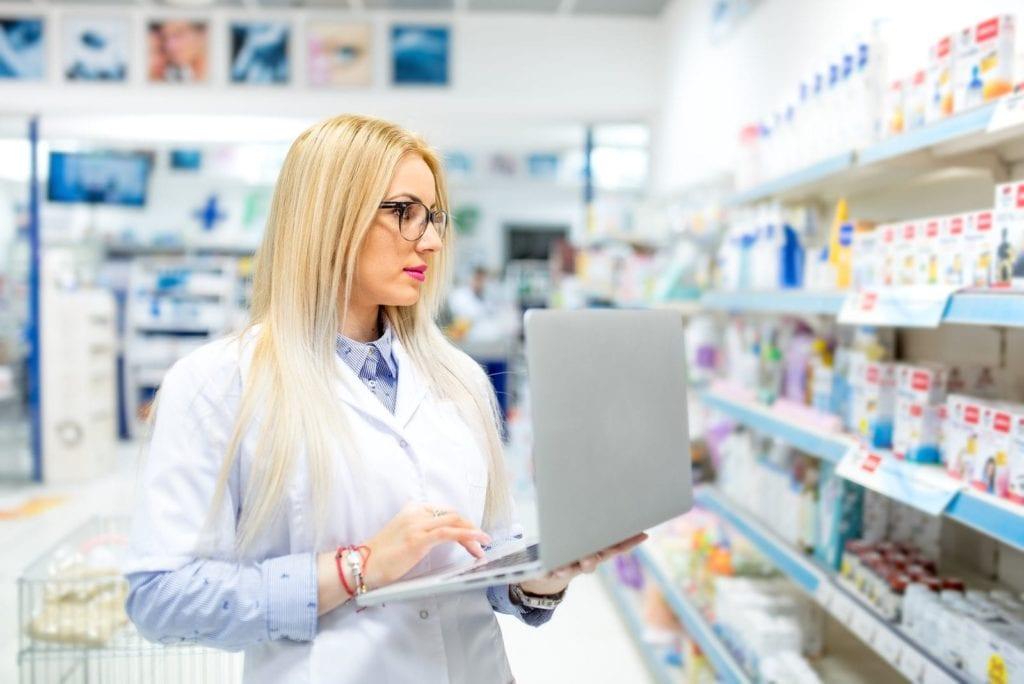Pharmacy Technician Programs Jackson Ms