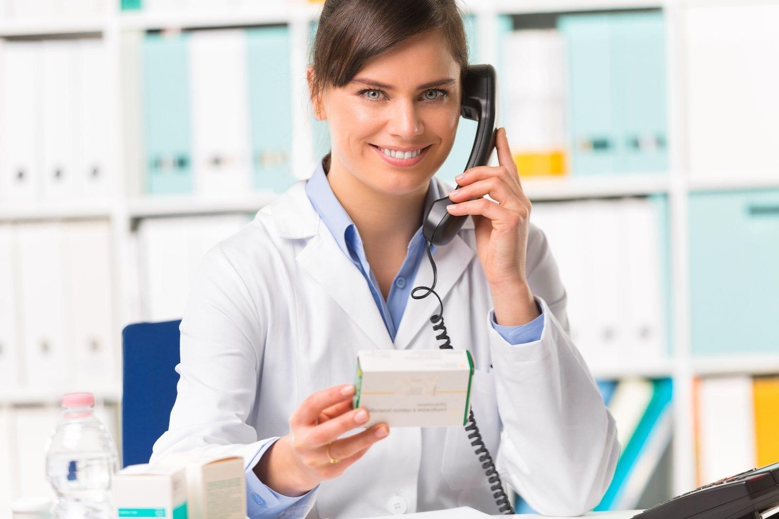 Pharmacy Technician Programs Marietta Ga