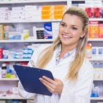 Pharmacy Technician Programs Savannah, GA