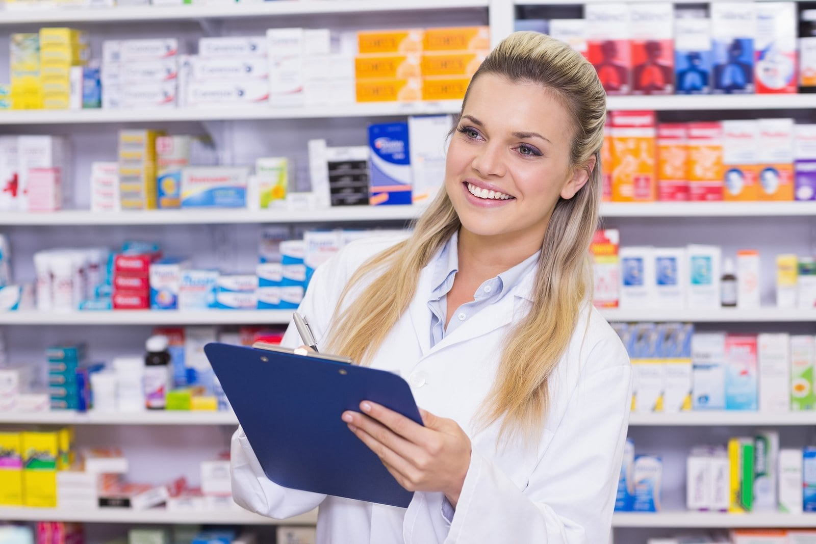 Pharmacy Technician Programs Savannah, GA