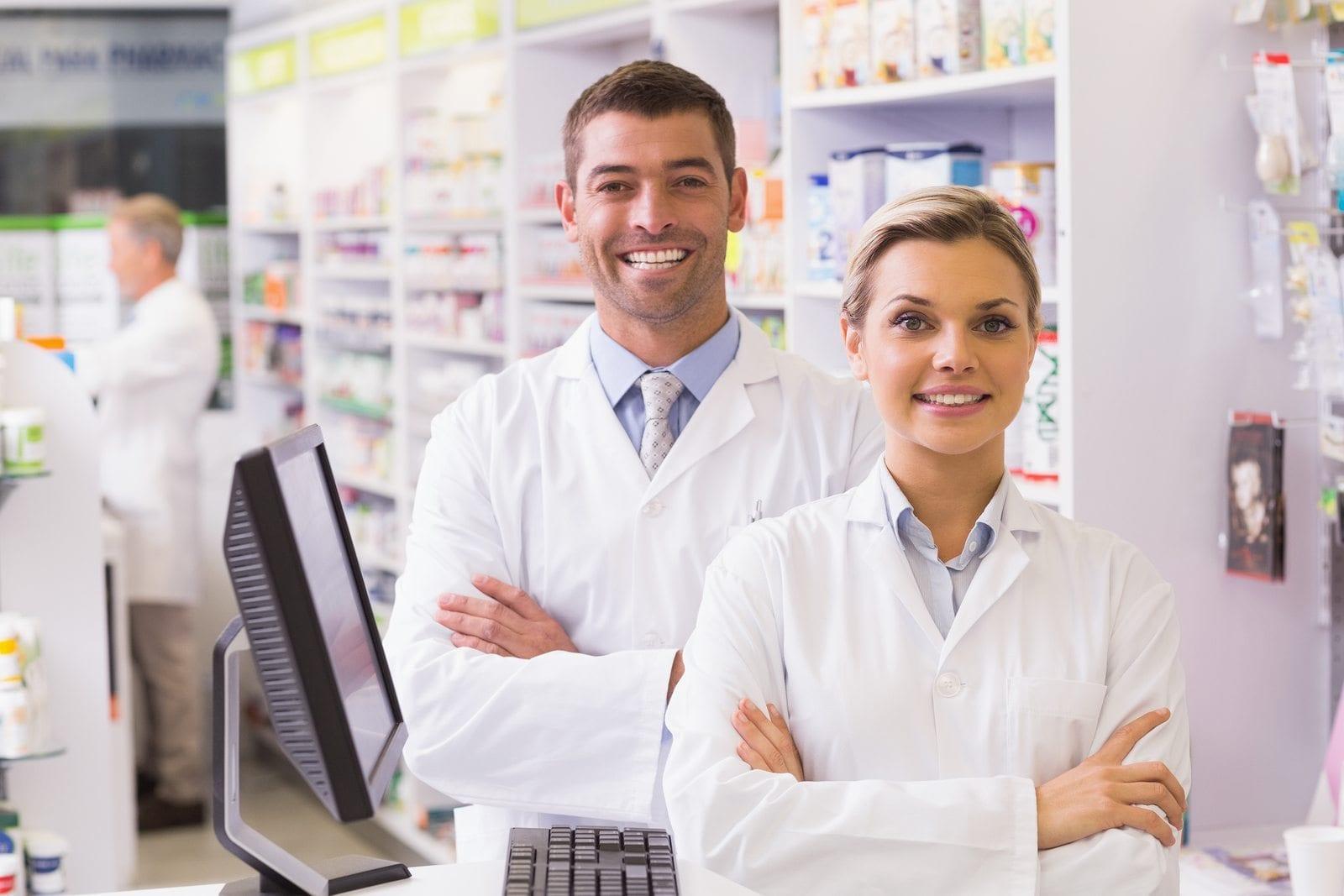 Pharmacy Technician Programs Norcross Ga