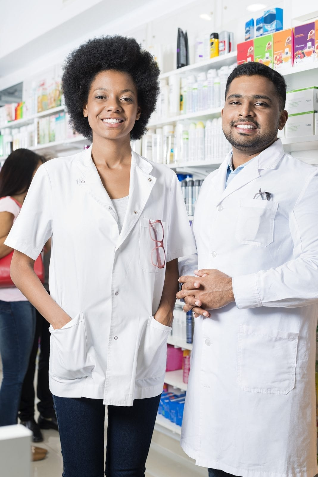 pharmacy technician programs brownsville tx