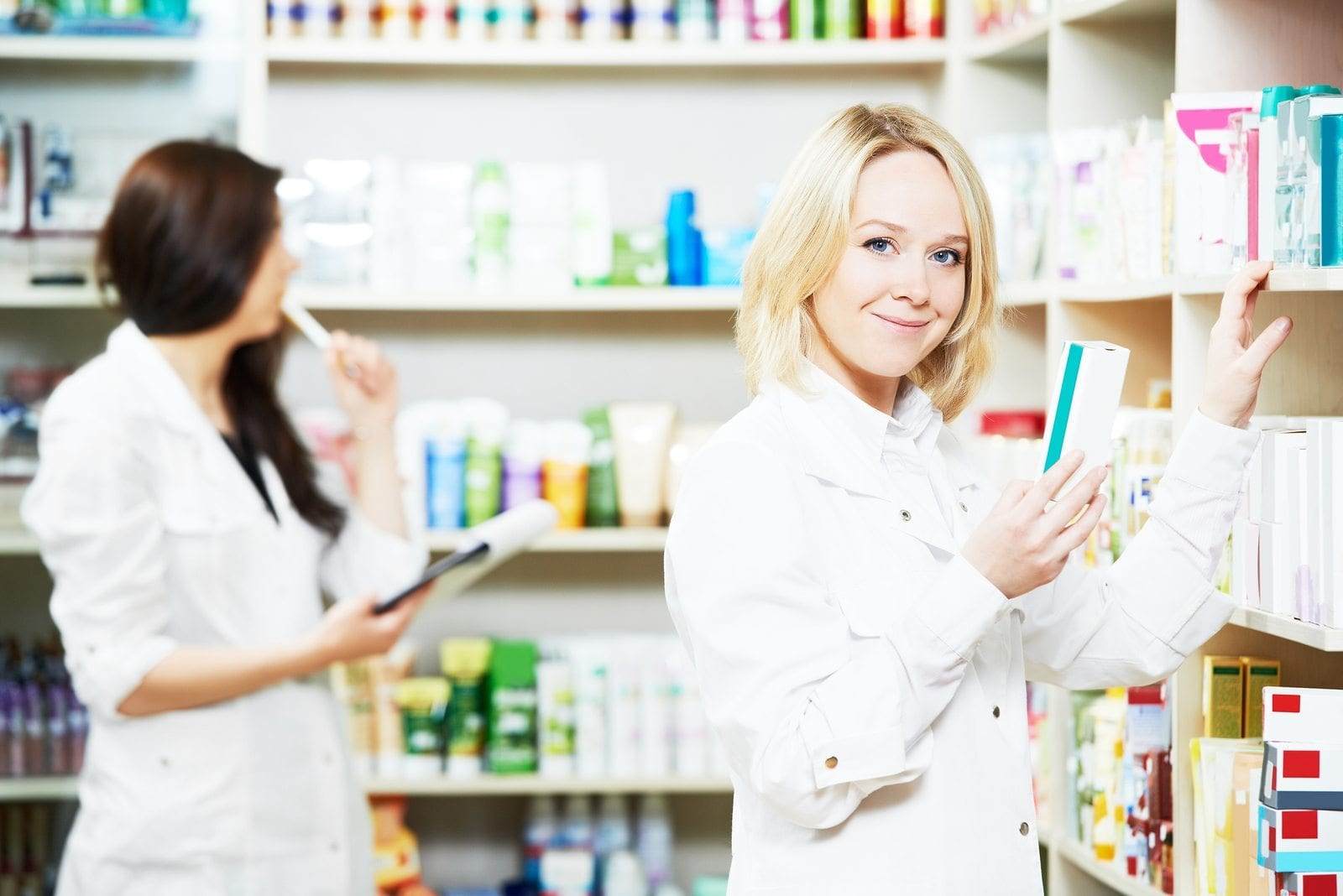 Posted on by Pharmacy Technician Programs Chattanooga