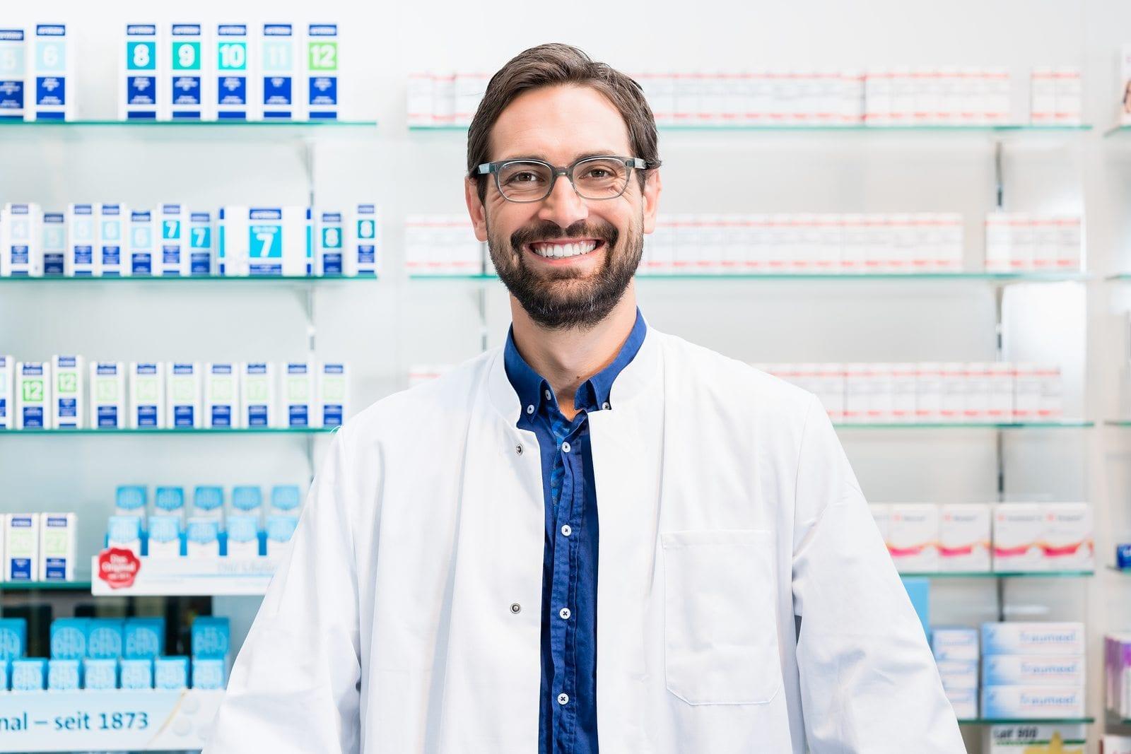 Pharmacy Technician Programs Athens Ga