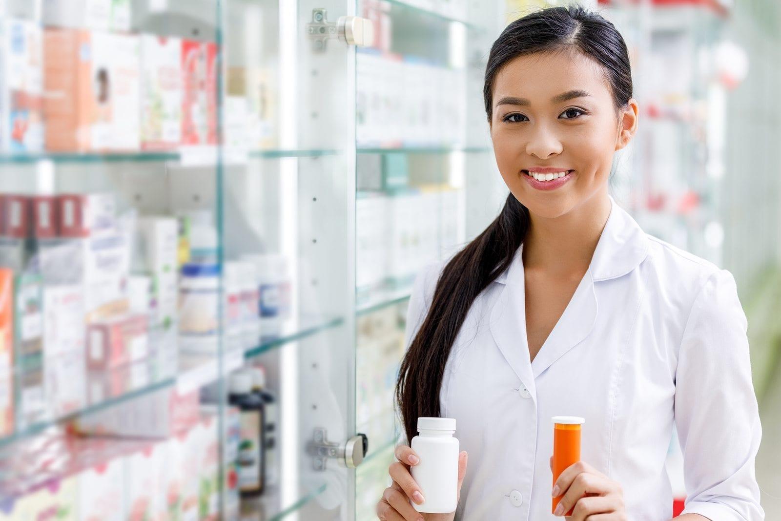 Pharmacy Technician Programs Fayetteville Nc