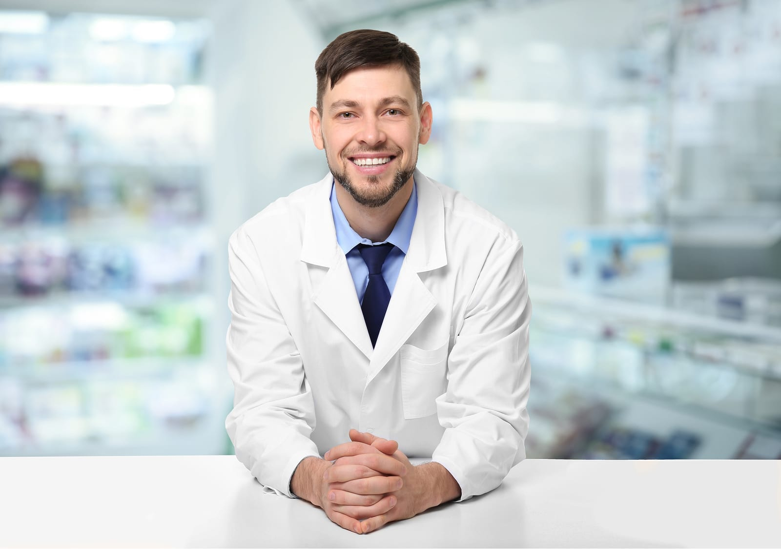 how to become a pharmacist technician in canada