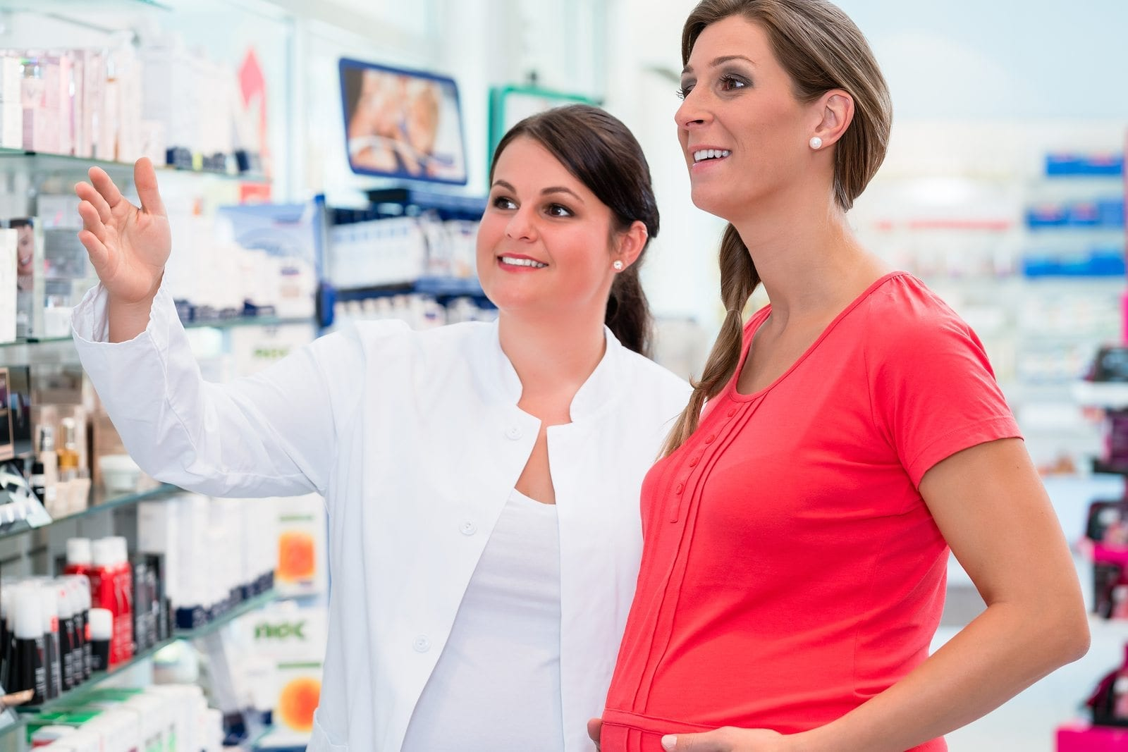 Pharmacy Technician Programs Warner Robins, GA