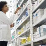 Pharmacy Technician Programs Alexandria, VA