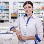 Pharmacy Technician Programs Manassas, VA