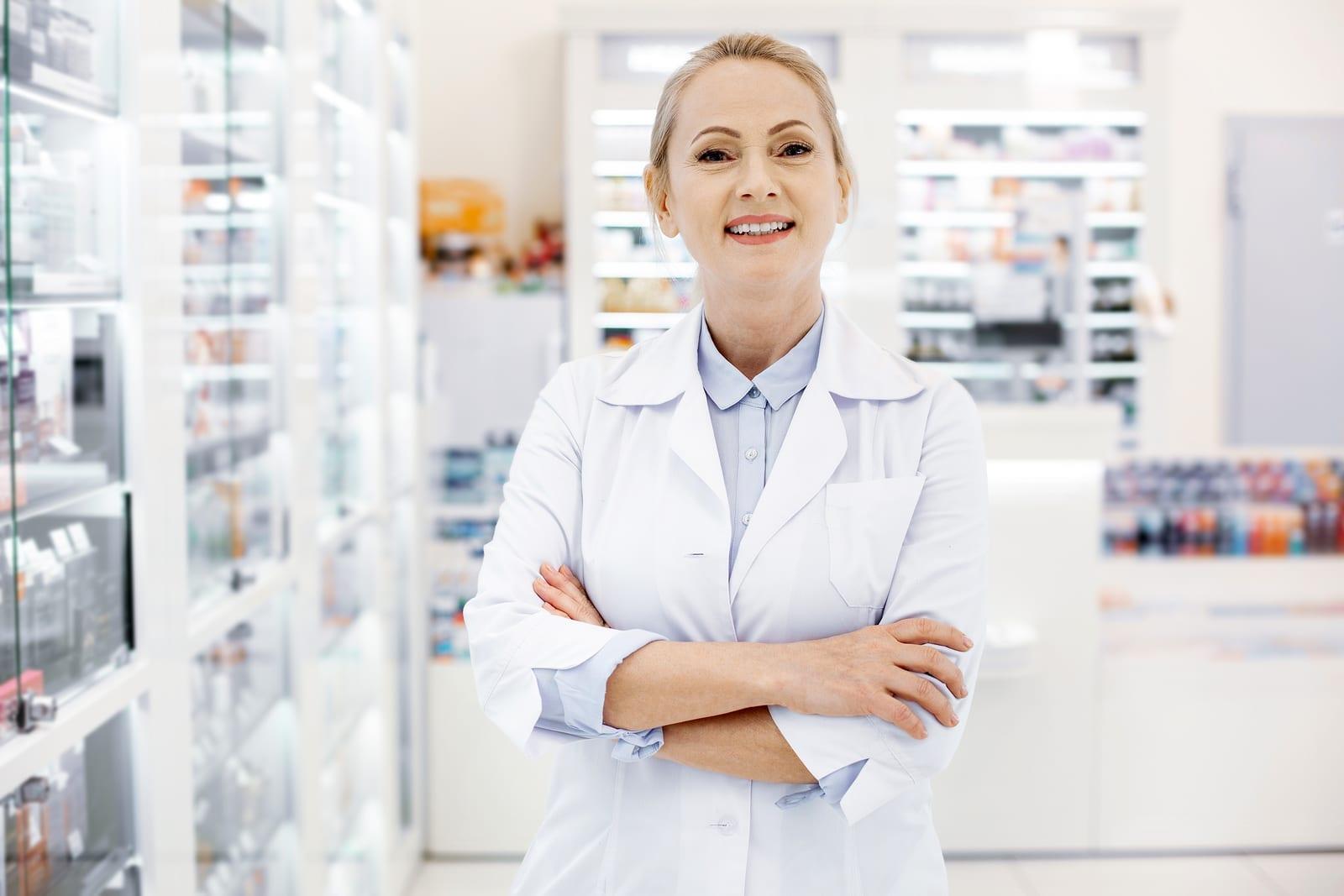 Pharmacy Technician Programs Vista, CA