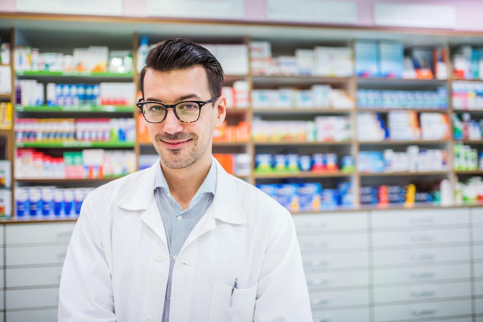 V Tecs Page 3 Of 32 For Pharmacy Technician Aspirants