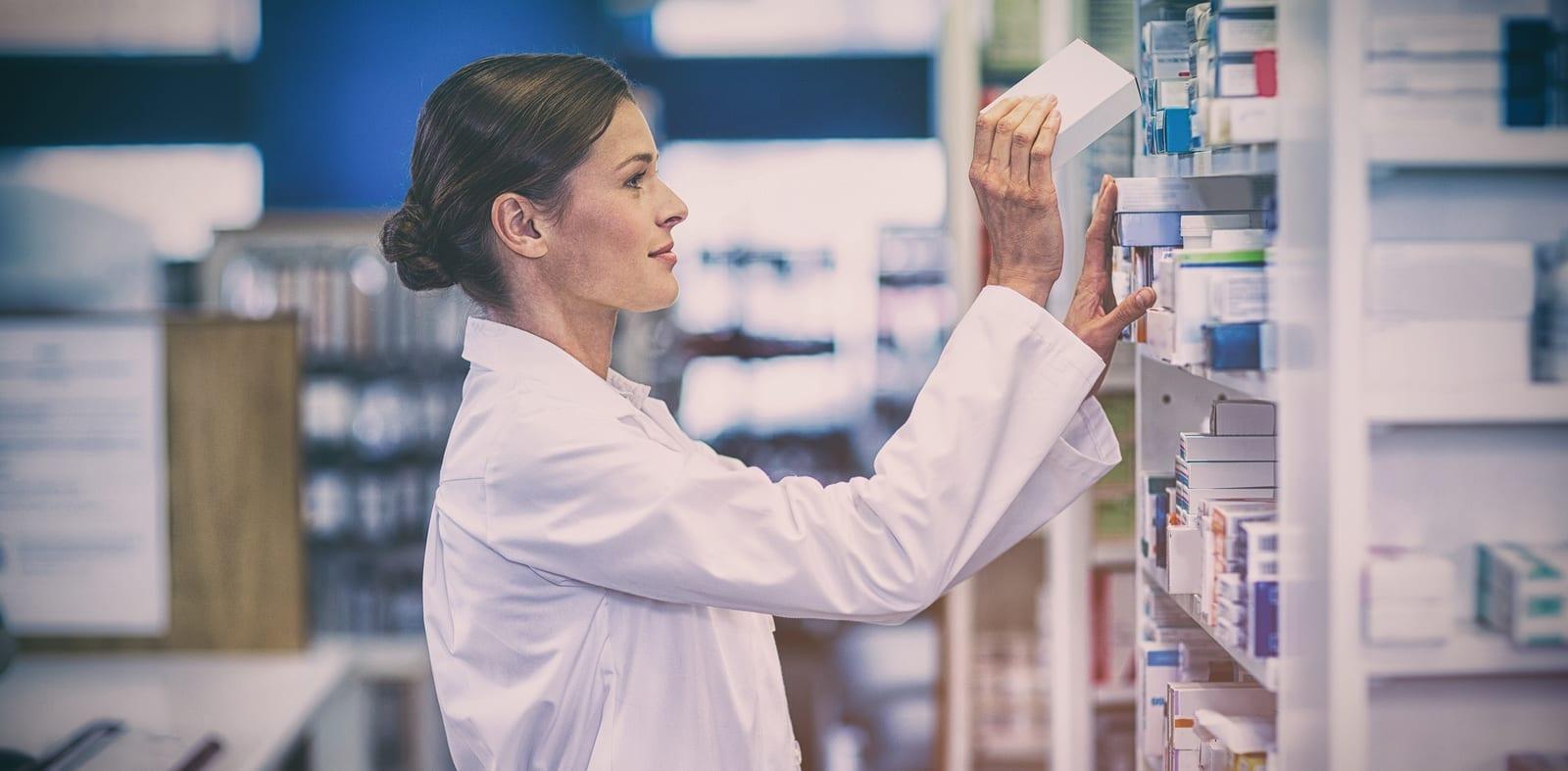 Pharmacy Technician Programs Daly City, CA